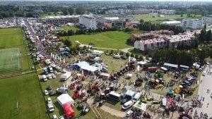 Wystawa rolnicza Siedlce 12.09.2021