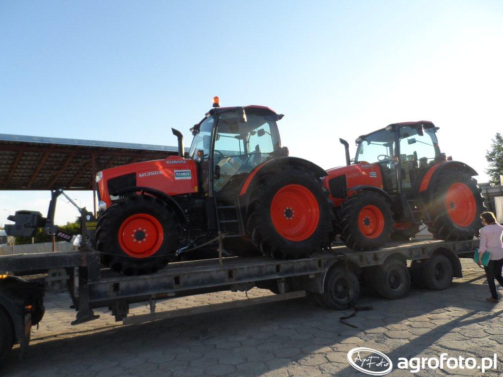 Sprzedaż nowych ciągników rolniczych w czerwcu 2015 r.
