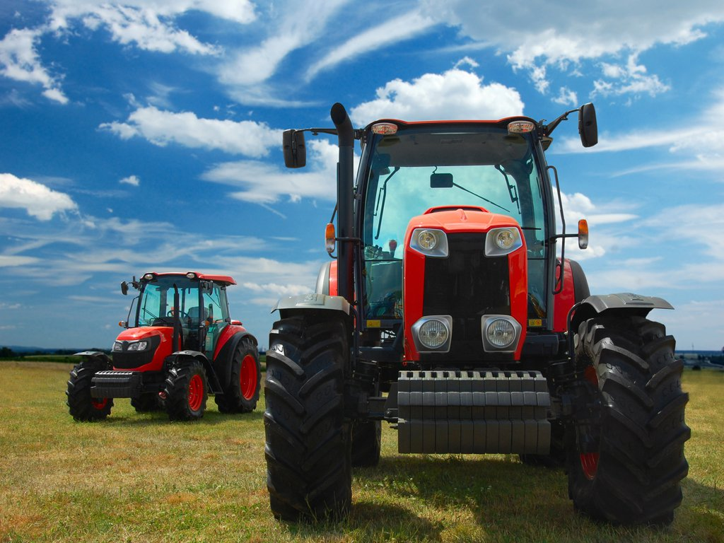 Dofinansowania do zakupu maszyn w ramach PROW 2014–2020